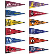 Ohio Valley Conference OVC Pennant Set