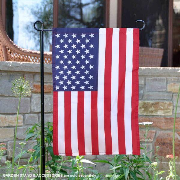 USA American Yard Garden Banner
