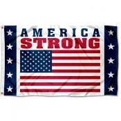 America Strong USA 3x5 Flag