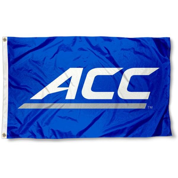 ACC Logo Flag