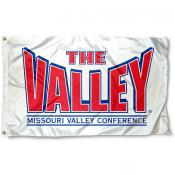 Missouri Valley Conference Flag