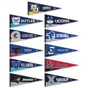 Big East Pennant Set