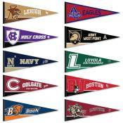 Patriot League Pennant Set