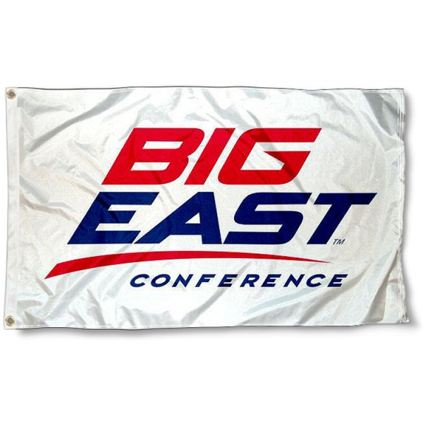 Big East Conference 3x5 Banner Flag
