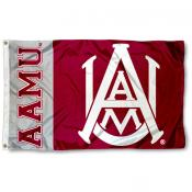 AAMU Bulldogs Flag