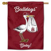 AAMU Bulldogs New Baby Banner