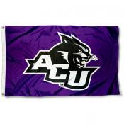 Abilene Christian Flag