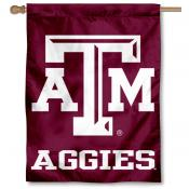 Aggies House Flag