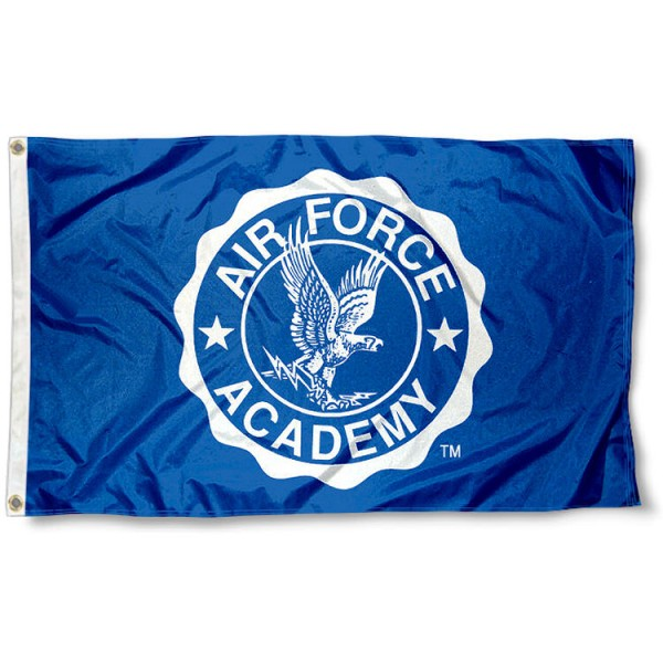 Air Force Academy Flag