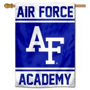 Air Force Academy House Flag