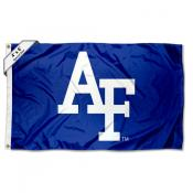 Air Force Falcons AF Logo 4'x6' Flag