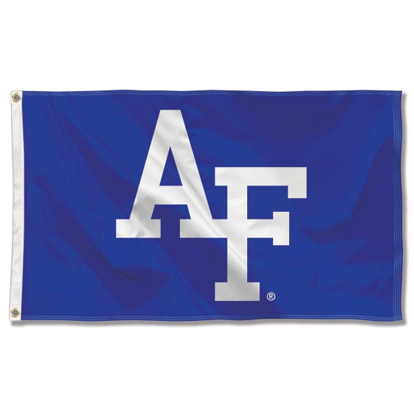 Air Force Falcons Banner Flag