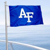 Air Force Falcons Boat Nautical Flag