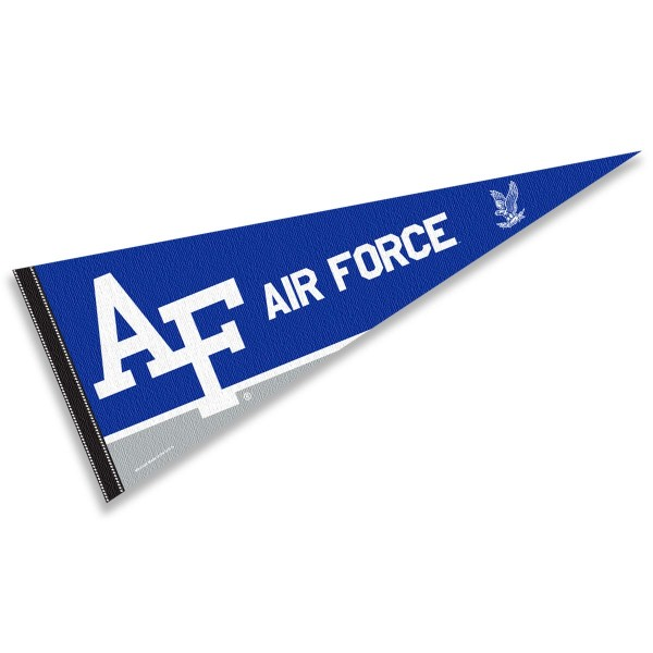 Air force falcons pennant and pennants for air force falcons for Air force decoration points