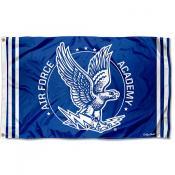 Air Force Falcons Retro Vintage 3x5 Feet Banner Flag