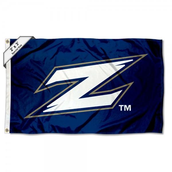 Akron Zips 2x3 Flag