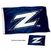 Akron Zips Two Sided 3x5 Foot Flag