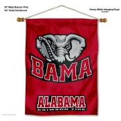 Alabama Crimson Tide Bama Wall Hanging
