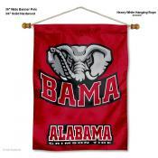 Alabama Crimson Tide Bama Wall Hanging