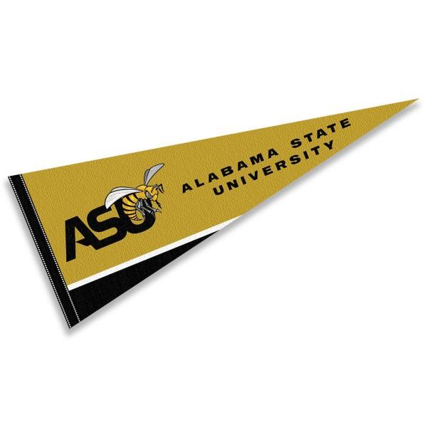 Alabama State ASU Hornets Pennant