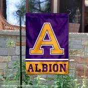 Albion Britons Garden Flag