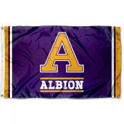 Albion Britons Logo 3x5 Foot Flag