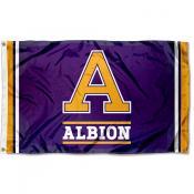 Albion Britons Logo 3x5 Foot Flag