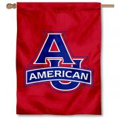 American Eagles House Flag