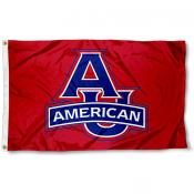 American Eagles Red Flag