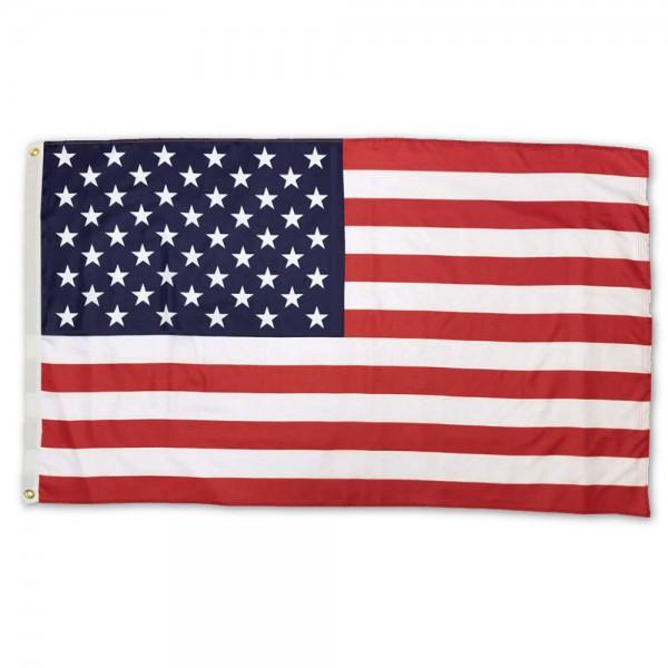 American USA 3x5 Polyester Flag