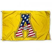 App State Flag