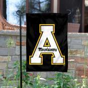 App State Garden Flag