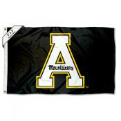 App State Mountaineers 2x3 Flag