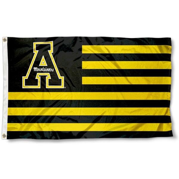 App State Nation Flag