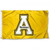 Appalachian State Flag