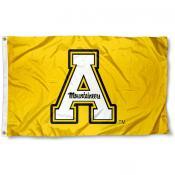 Appalachian State Flag