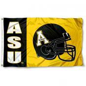 Appalachian State Football Flag