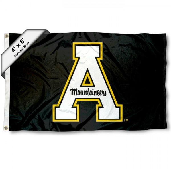 Appalachian State Mountaineers 4'x6' Flag