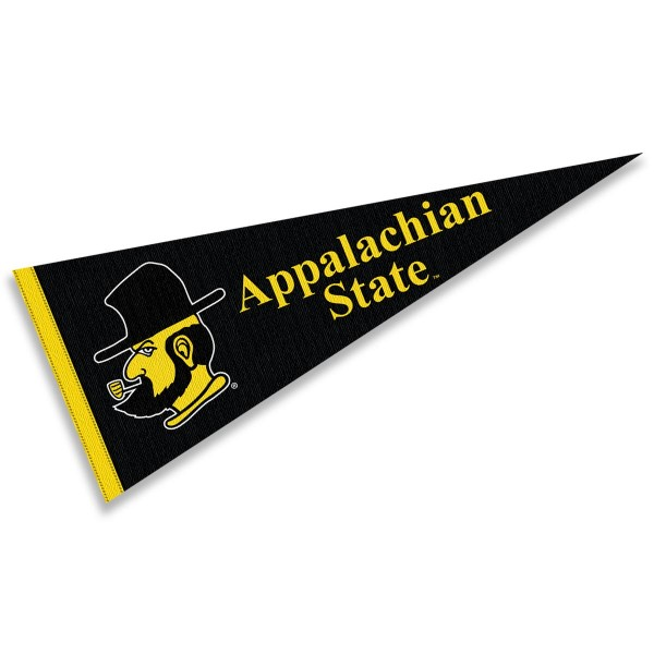 Appalachian State Mountaineers Yosef Pennant