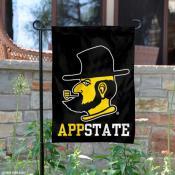 Appalachian State Yosef Garden Flag