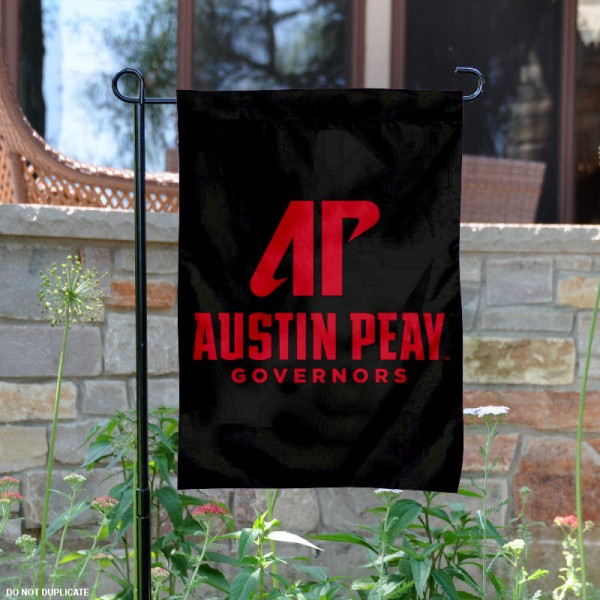 APSU Governors Garden Banner
