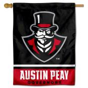 APSU Governors House Flag
