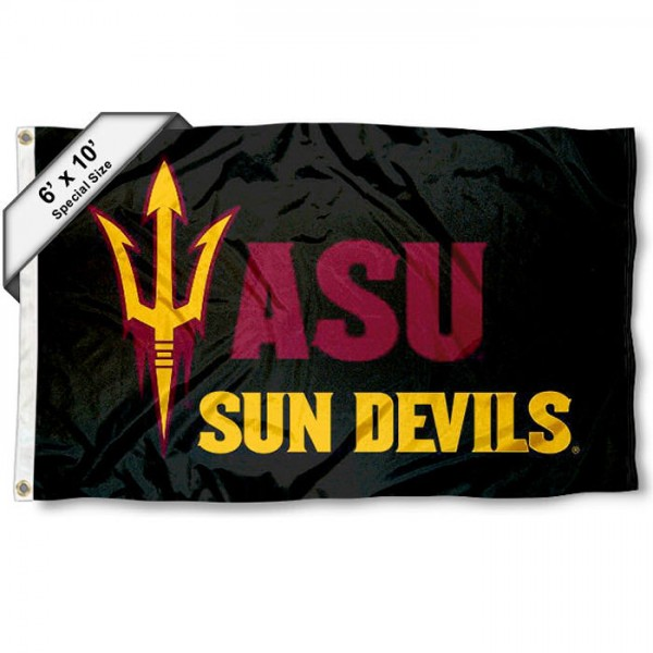 Arizona State Sun Devils 6x10 Foot Flag