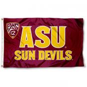 Arizona State Sun Devils Pac 12 Flag