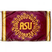 Arizona State Sun Devils Retro Vintage 3x5 Feet Banner Flag