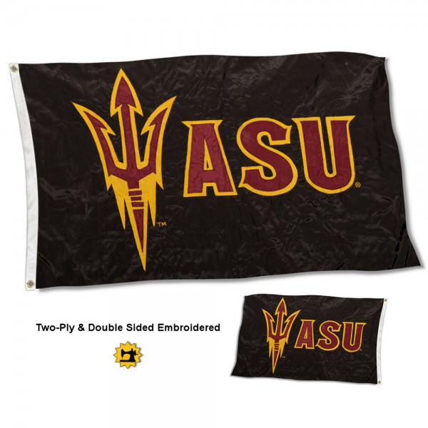 Arizona State University Flag - Stadium