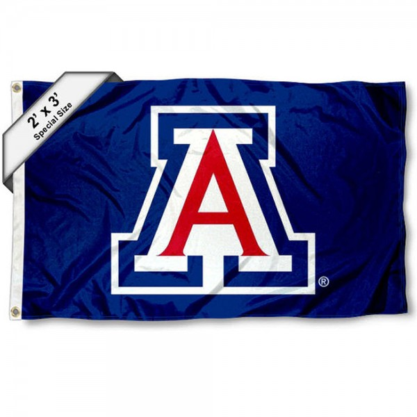 Arizona Wildcats 2x3 Flag