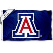 Arizona Wildcats 4'x6' Flag