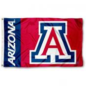 Arizona Wildcats Flag