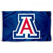 Arizona Wildcats Flag